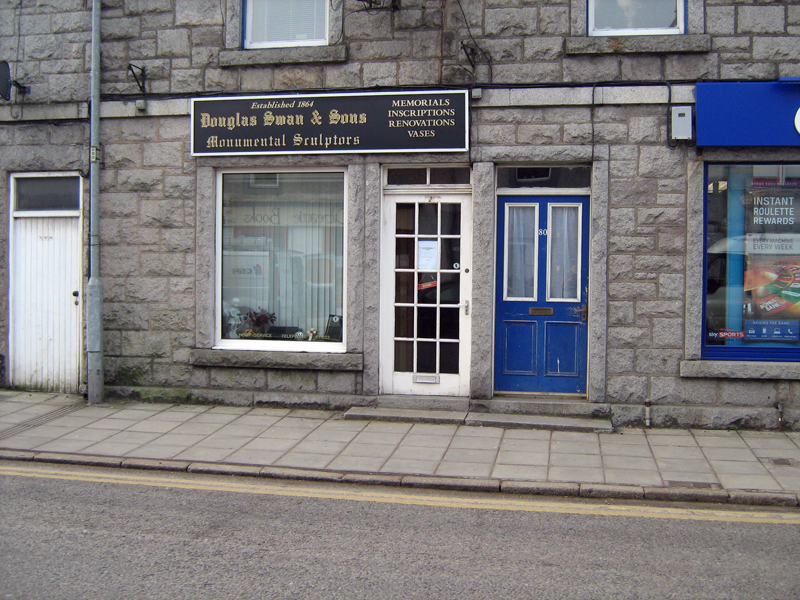 Dalbeattie Office